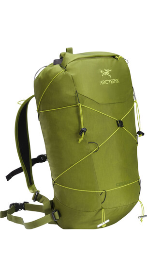 Arc'teryx Cierzo 18 Backpack Bamboo